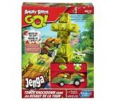 Angry Birds Go! Разрушитель башни