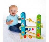 ELC Игра для малышей Гонки