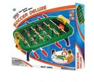 Футбол настольный ДеЛюкс(Toys&Ctames)