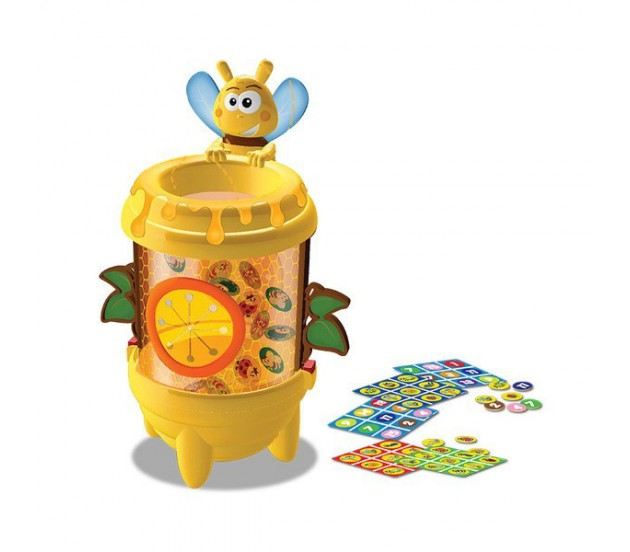 Лото разумная пчела quaps цена