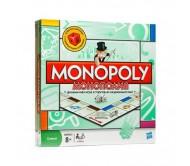 Классическая монополия Hasbro Games