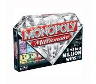 Монополия Миллионер (Hasbro)