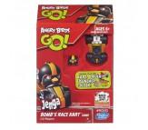 Турбо Angry Birds (карт+ кубик)