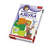 Занимательная Азбука для детей(Trefl)