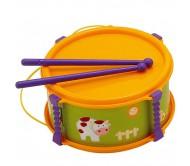 Натура барабан 18-9 см