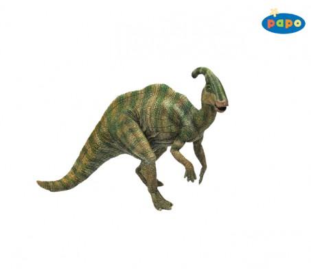 Паразауролофус от PapoФигурки динозавров