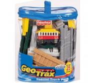Паровозик Томас железная дорога в мешке