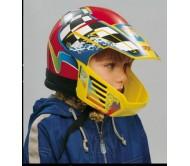 Peg-Perego (аксессуары) Шлем INTEGRALE ROSSO