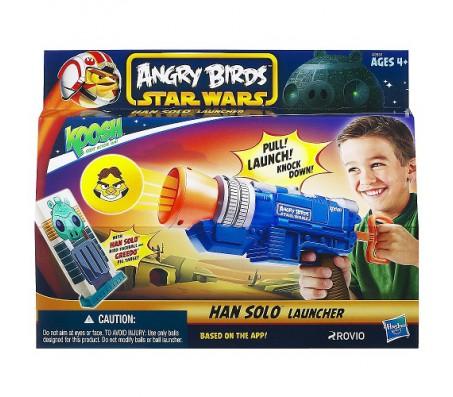Пистолет Angry Birds Star WarsИгрушки Энгри Бердз (Angry Birds)
