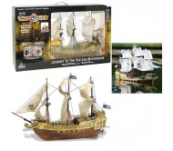 Пиратский парусник Pirate Ship от Silverlit