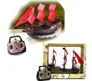 Пиратский парусник Silverlit
