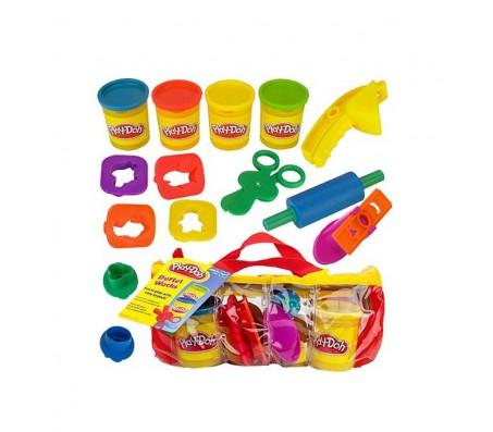 Пластилин в сумочке HasbroПластилин Плей-До (Play-Doh)