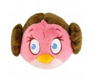Плюшевая Angry Birds Star Wars Princess Leia