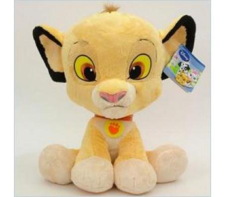 Плюшевая игрушка Симба Disney 60 смМягкие игрушки Дисней