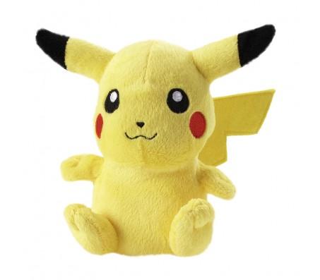 Плюшевая игрушка PikachuРазные мягкие игрушки
