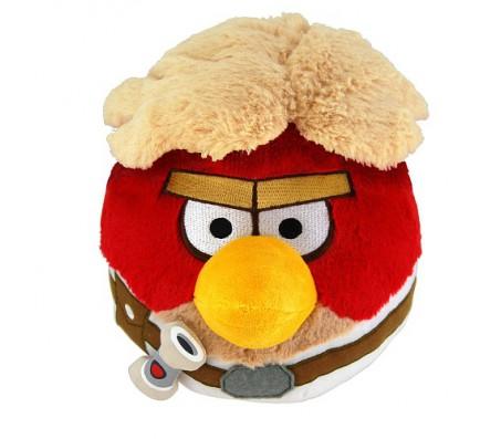 Плюшевый Angry Birds Luke SkywalkerИгрушки Энгри Бердз (Angry Birds)