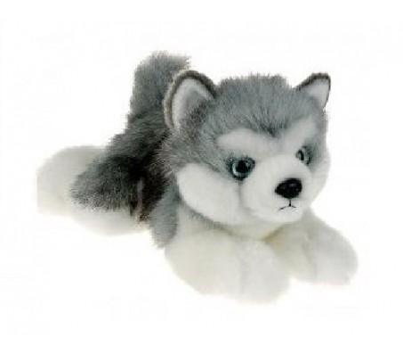 Плюшевый щенок Лайка Aurora 23 смРазные мягкие игрушки