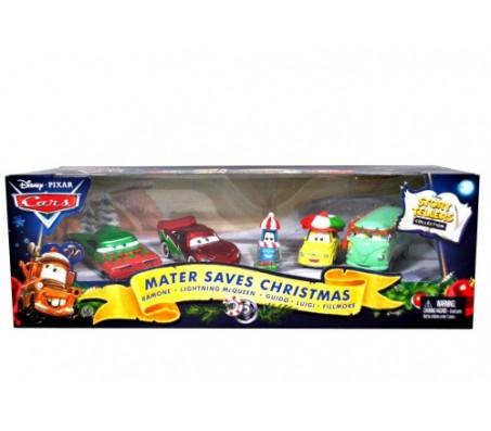 Подарочный набор ТачкиТачки (Cars)