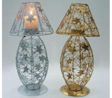 Подсвечник дизайнерская лампаСвечи и аксессуары