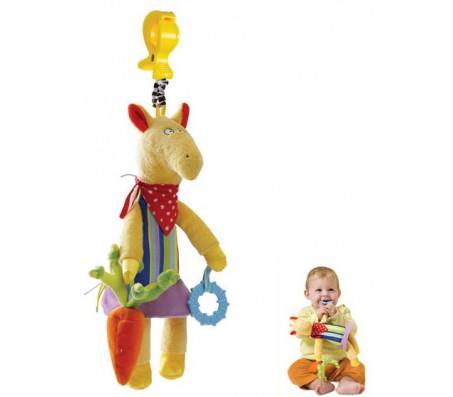 Подвеска Лошадка Taf ToysПогремушки, подвески, прорезыватели