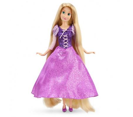 Прекрасная РапунцельРапунцель и друзья (Rapunzel and friends)