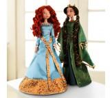 Принцесса Мерида и Королева Элинор