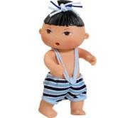 Пупс мальчик азиат 22 см Paola Reina