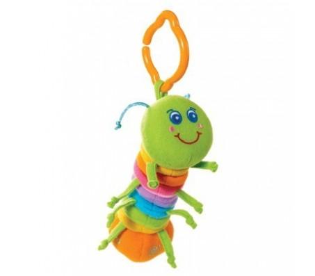 Развивающая гусеницаРазвивающие игрушки для малышей