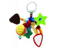 Развивающая игрушка Активный узелок