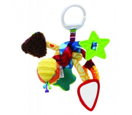 Развивающая игрушка Активный узелокПогремушки, подвески, прорезыватели