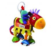 Развивающая игрушка Веселый Пони