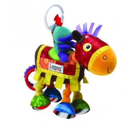 Развивающая игрушка Веселый ПониПогремушки, подвески, прорезыватели