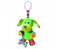 Развивающая игрушка Забавный щенок LAMAZE