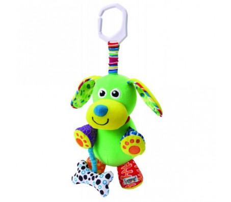 Развивающая игрушка Забавный щенок LAMAZEПогремушки, подвески, прорезыватели