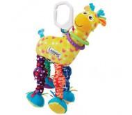 Развивающая игрушка Жираф LAMAZE