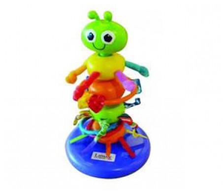 Развивающая игрушка Жук LamazeПогремушки, подвески, прорезыватели