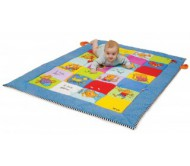 Развивающий коврик Taf-Toys