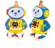 Робот развивающий Kiddieland