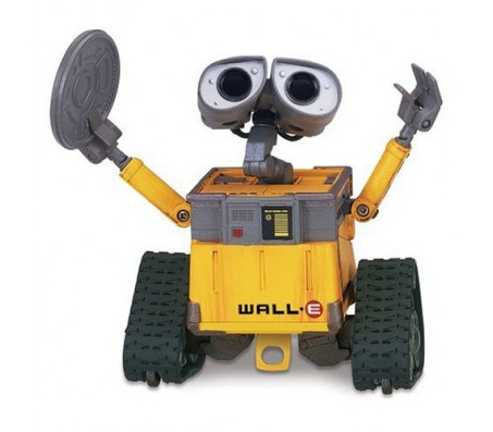 Робот Валли Wall-E Dance DisneyРоботы Валли (Wall-e)