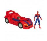 Гоночный Автомобиль Человека-Паука 3 в 1
