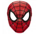 Красная маска Человека Паука