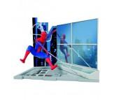 Vivid Полёт на паутине Человека-Паука