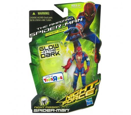 Spiderman glow in the darkИгрушки Человек паук (Spider Man)
