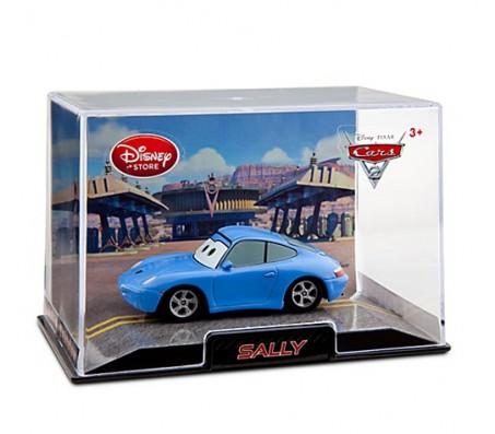 Тачки 2 Салли Sally Disney StoreТачки 2 (Cars 2)