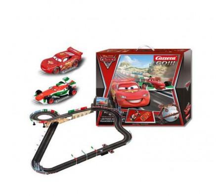 Тачки 2 CARRERA GO!!! Игровой набор Disney StoreТачки 2 (Cars 2)