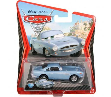 Тачки 2 Фин Макмисл 8 смТачки 2 (Cars 2)