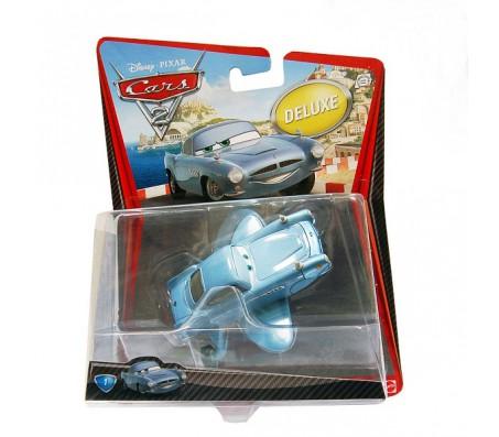 Тачки 2 Фин Макмисл Submarine Deluxe 8 смТачки 2 (Cars 2)
