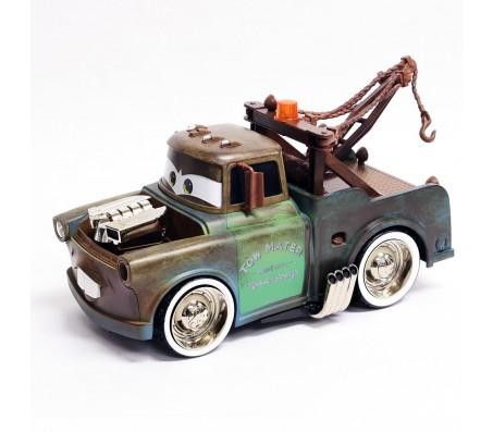 Тачки 2 Mater Custom KitТачки 2 (Cars 2)