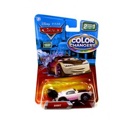 Тачки Boost Color changers MattelТачки (Cars)