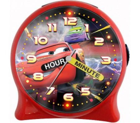 Тачки Cars Стильные часыТачки (Cars)